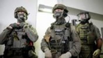 Berlin: Syrer unter Terrorverdacht verhaftet