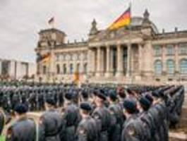 Bundeswehr regelt Umgang mit sozialen Netzwerken