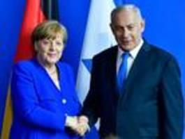 Deutschland braucht eine ehrliche Nahostpolitik