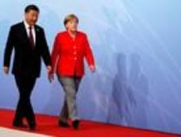 Wie abhängig ist Deutschland von China?