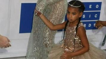 Beyoncé: Tochter Blue Ivy gewinnt Songwriter-Award