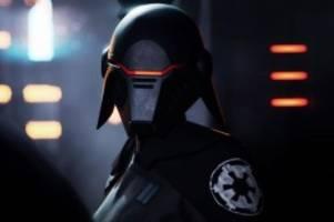 Rückkehr der Jedi-Games: So spielt sich Star Wars: Fallen Order