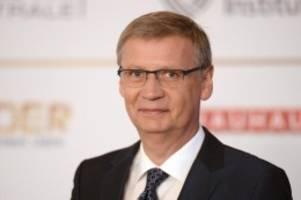 Medien: Hubertus Heil: Jauch wäre vielleicht guter Bildungsminister