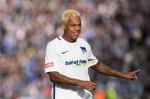 Fußball: Medien: Ehemaliger Herthaner Marcelinho setzt Karriere fort