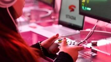 Google startet Spiele-Streamingdienst Stadia und schürt große Erwartungen