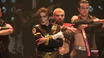Video: Michael-Jackson-Musical kommt nach Deutschland