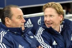 HSV-News: Huub Stevens lästert über Ex-Assistent Markus Gisdol