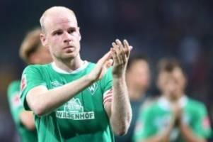 Fußball: Klaassen trotz Sieglos-Serie: Glauben alle an unseren Weg