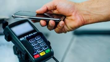 Studie: Apple sticht Google beim Mobile Payment aus