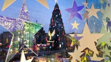 Weihnachtsmarkt Dortmund 2019: Termine,  Öffnungszeiten & Infos