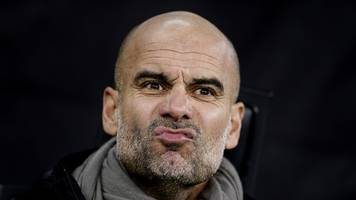 Bayern-Gerüchte - Guardiola-Berater: Kein Interesse an Rückkehr nach München