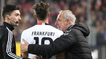 DFB-Sportgericht: Abraham muss erstmal Messi-Antworten geben
