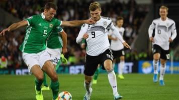 Deutschland gegen Nordirland: Verteidigt die DFB-Elf Platz 1?