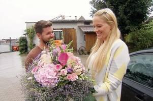 Bauer sucht Frau am 18.11.19 mit Folge 6: Michael holt Carina zurück