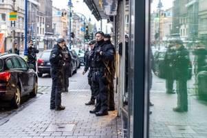 Millionen Euro illegal ins Ausland geschafft? Großazzia in Deutschland