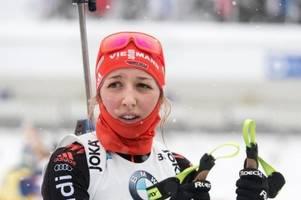 Biathlon 2019/20 in Annecy: Termine, Live-TV, Datum - die Infos
