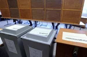 Termin und Datum: Wann ist die Kommunalwahl 2020 in Bayern?