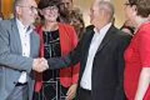 FOCUS-Ranking - Rennen um den Parteivorsitz: Scholz ist beliebtester SPD-Politiker