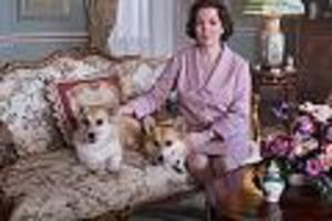 """""""The Crown"""" erinnert an Film - Seit 40 Jahren verboten: Die geheime TV-Doku über die Queen, die keiner sehen darf"""