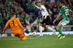 EM-Qualifikation live im Internet - So sehen Sie Deutschland gegen Nordirland im Live-Stream