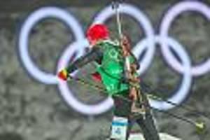 Thüringer Volksbank startet Initiative - Bericht: Holen sich Sachsen und Thüringen die olympische Winterspiele 2030?