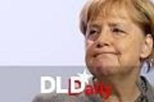 """Huawei-Debatte vor Parteitag in Leipzig - CDU-Politiker geht in 5G-Streit auf Merkel los: """"Risiko wird völlig unterbewertet"""""""