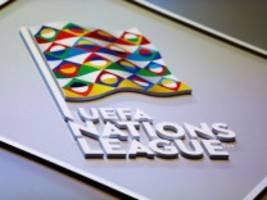 EM-Qualifikation: Das verstehen nur die Juristen der Uefa