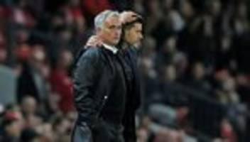 Champions League: José Mourinho wird neuer Trainer bei Tottenham Hotspur