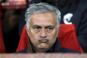 Premier League: Tottenham verpflichtet Mourinho als Pochettino-Nachfolger