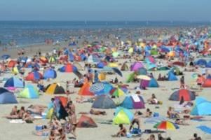 Tourismustag in Rostock: Deutschland-Tourismus boomt