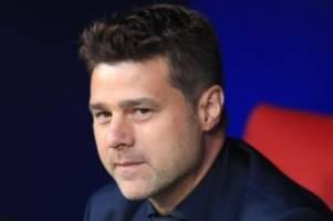 Bundesliga: Option für FC Bayern: Top-Trainer Pochettino auf dem Markt