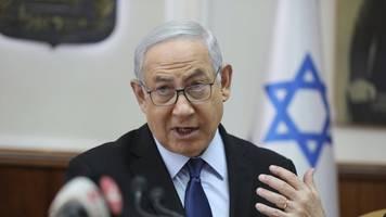 reaktion auf iranische raketen: israel greift dutzende militärische ziele in syrien an