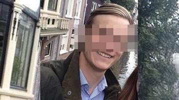heidelberg: polizei birgt leiche aus neckar – ist es student hubertus k.?
