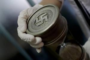 nazi-gegenstände werden versteigert