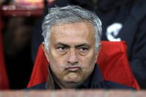 Tottenham Hotspur verpflichtet Jose Mourinho als Pochettino-Nachfolger
