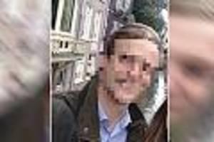 münchner student verschwand vor zwei wochen - leiche im neckar gefunden - wahrscheinlich ist es der vermisste hubertus k.