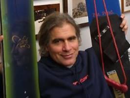 Nach Krebserkrankung: Gründer von Snowboard-Marke Burton gestorben
