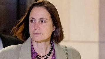 Impeachment-Anhörung: Russland-Expertin Hill: Russland bereitet Angriff auf US-Wahl 2020 vor - 2016 keine Ukraine-Hilfe für Hillary Clinton