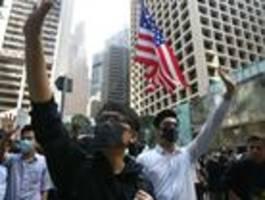 "China droht USA mit ""Gegenschlag"""