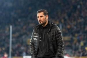Fußball: Fiel lobt Vorbild Hecking: Oberste Trainer-Kategorie