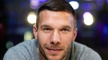 Ex-Nationalspieler: Podolski bei polnischem Club und 1. FC Köln im Gespräch