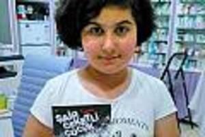 soll selbstmord begangen haben - wurde mord von erdogan-partei vertuscht? der mysteriöse tod der 11-jährigen rabia