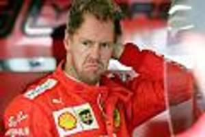 Betrugsverdacht - FIA leitet Ermittlungen gegen Vettel-Team  ein