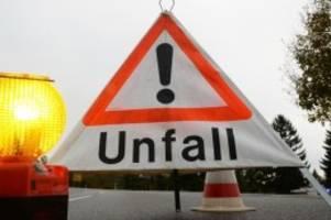 unfälle: mehr unfälle, weniger verkehrstote in brandenburg