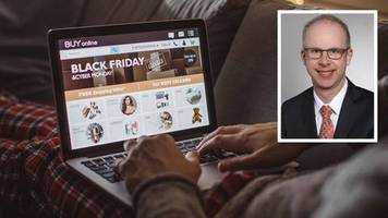 Handelsexperte: Gibt es am Black Friday wirklich so tolle Rabatte?