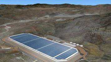 Produktion soll 2021 starten: Taskforce für geplante Tesla-Fabrik nimmt Arbeit auf