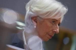 geldpolitik bleibt locker: ezb-präsidentin lagarde: europa braucht gemeinsame antworten