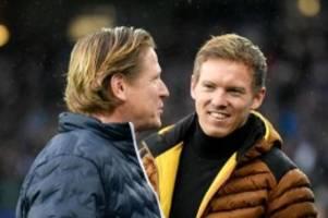 Köln zu Gast in Leipzig: FC-Coach Gisdol debütiert gegen Lehrling Nagelsmann