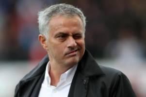 Pochettino-Nachfolger: Neu-Tottenham-Coach Mourinho freut sich über 700 Nachrichten