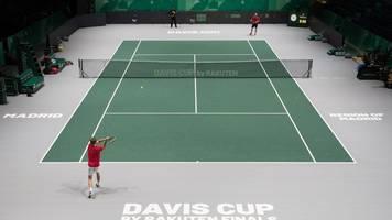 Pro und Kontra: Neues Davis-Cup-Format mit vielen Tücken